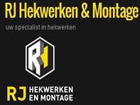 RJ Hekwerken & Montage