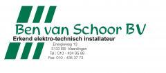 Ben van Schoor BV