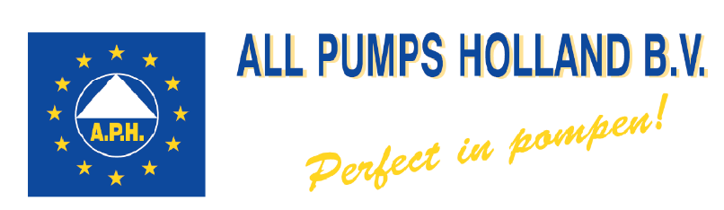 All pumps Holland BV