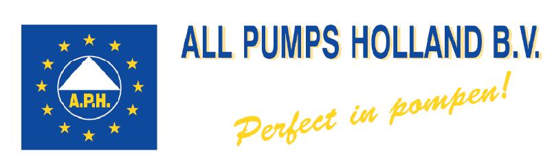 All pumps Holland BV