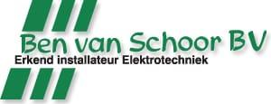 Ben van Schoor